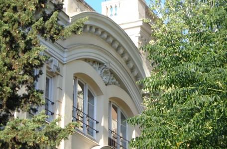 Rehabilitación de edificios singulares