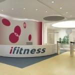 Reforma integral de centro de fitness en Las Palmas de Gran Canaria