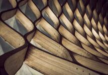 rehabilitación estructura de madera umavial