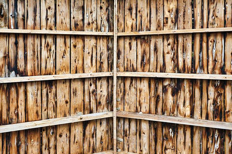 rehabilitacion estructura de madera