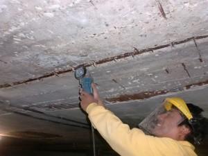 Impermeabilización de cubierta con teja cerámica