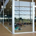 Reforma integral de gimnasio en León