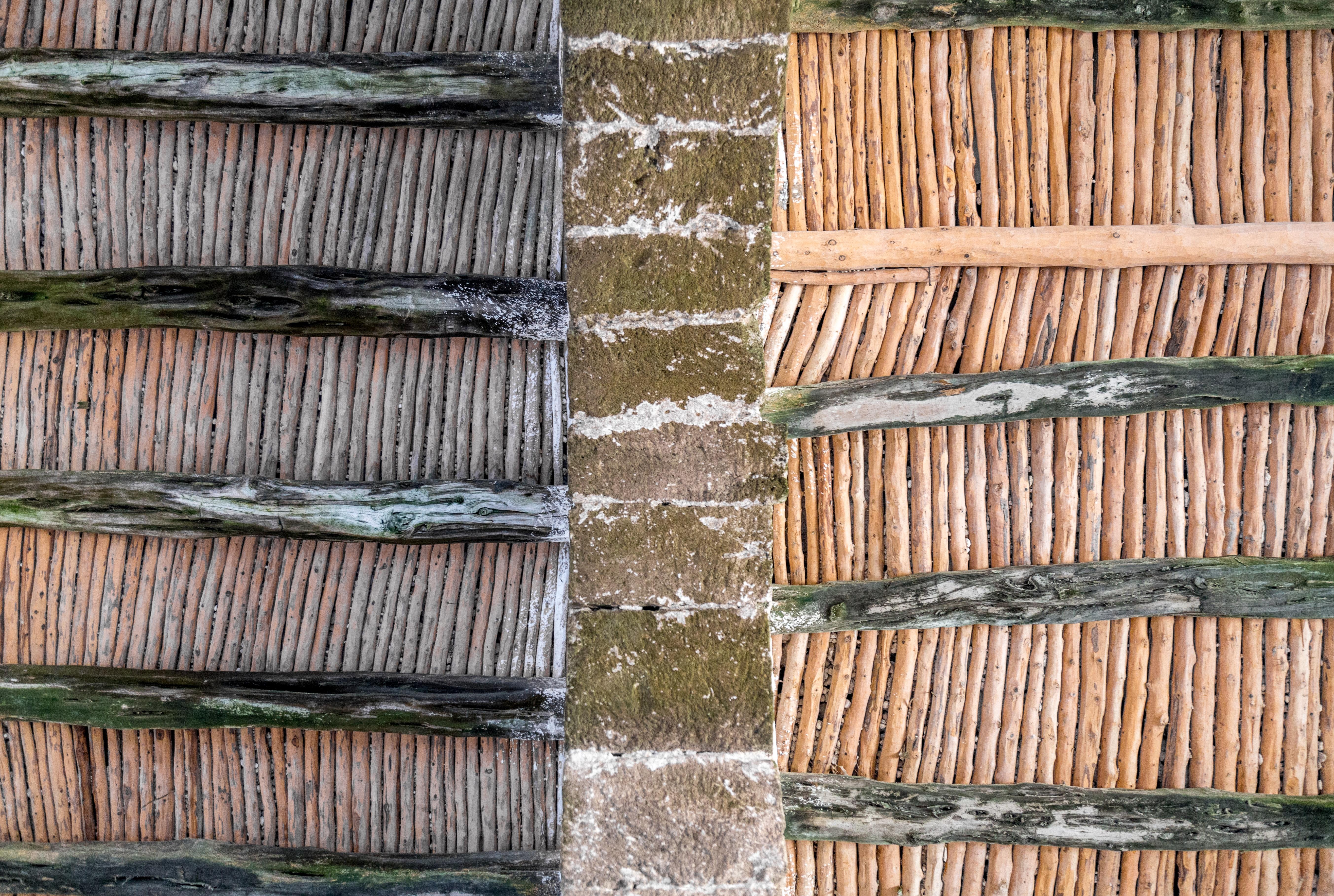 reformar estructuras de madera