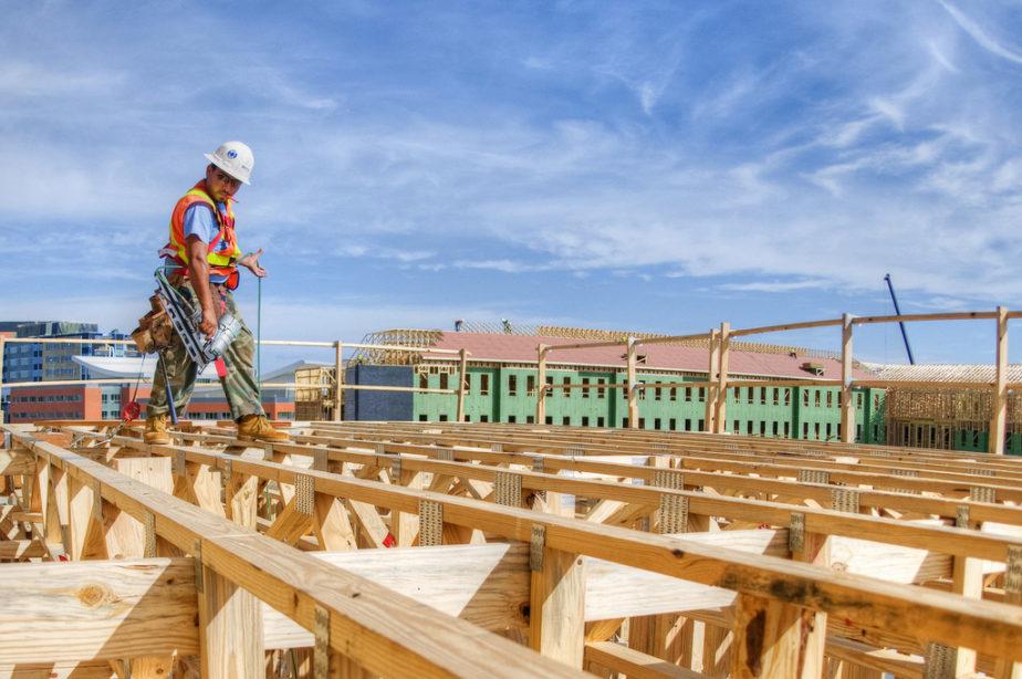 rehab ilitación estructuras de madera