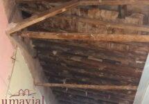 rehabilitación de madera